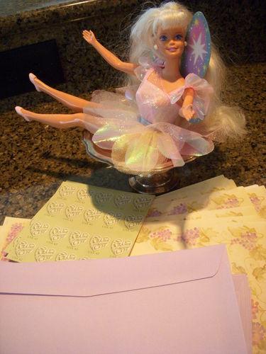 Pk fairy 10