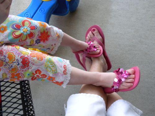 Feet11