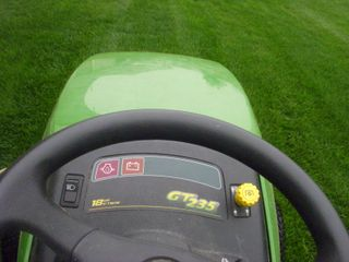 Mowing 11