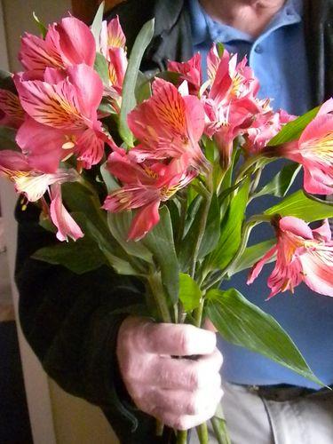 My valentine 2