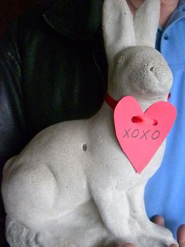 My valentine 4