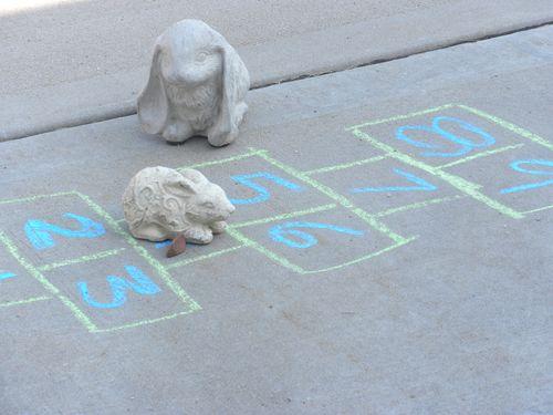 Pk chalk 5