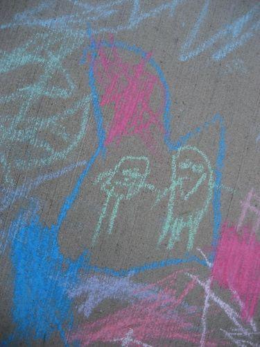 Pk chalk 2