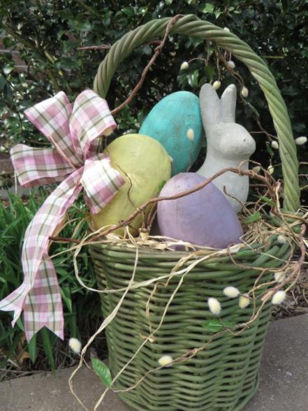 Pk Sat Easter