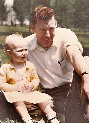 Dana and Dad